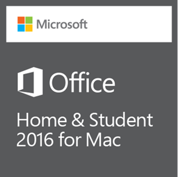 microsoft office student mac 2016